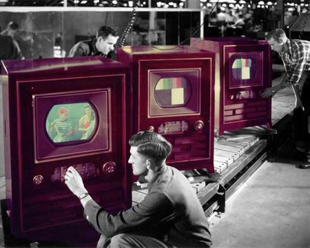 Tv anos 70 a cores - Television anos 70 ...